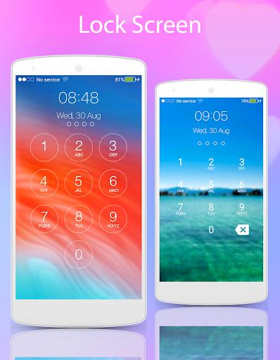 lock screen password 25.8 screenshots 6