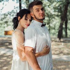 Wedding photographer Natalya Erokhina (shomic). Photo of 31.08.2017
