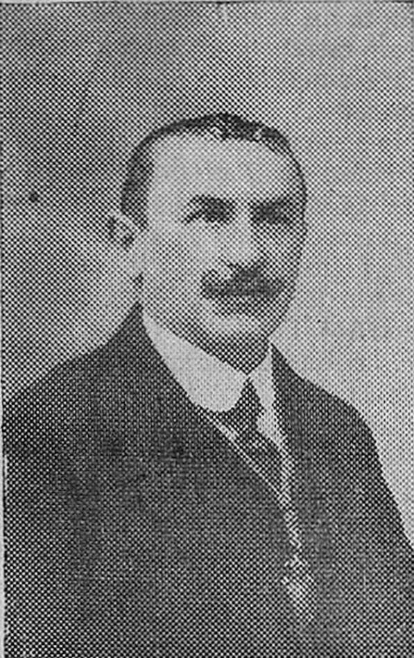 y el 08/10/1924. Falleció el