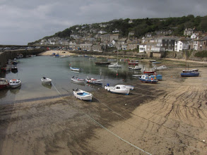 "Photo: Mousehole (pronounced ""Muzzle"")"