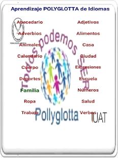 UAT POLY8: Familia for PC-Windows 7,8,10 and Mac apk screenshot 6