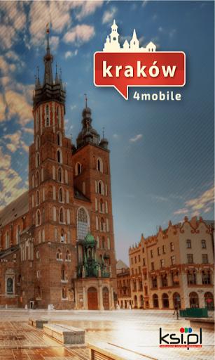 克拉科夫 - Kraków 4MOBILE