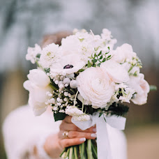 Wedding photographer Oksana Fedorova (KsanaFedorova). Photo of 14.03.2018