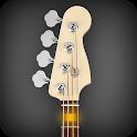 Bass Guitar Tutor - Learn To Play Bass icon