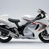 Wallpapers Suzuki Hayabusa