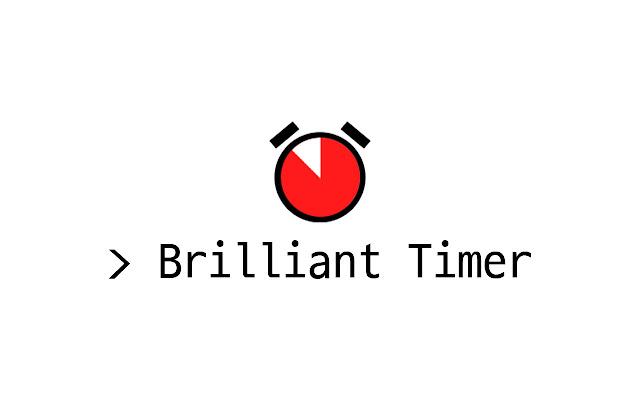 Brilliant Timer