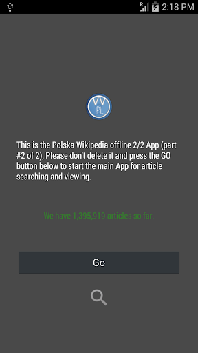 Polish Wikipedia Offline 2 2