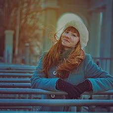 Wedding photographer Olga Tarasyuk (olgaD). Photo of 12.02.2015