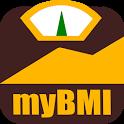 my BMI Tracker - Pro icon