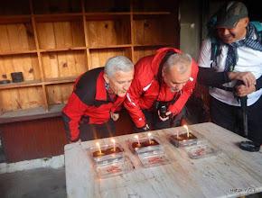 Photo: Doğum gününüz kutlu olsun arkadaşlar. Soğuksu - Datça Yolu-Muğla Karya(Karia) Yolu 13. Etabı - (Datça Yarımadası Bölümü(3) - 06.02.2016