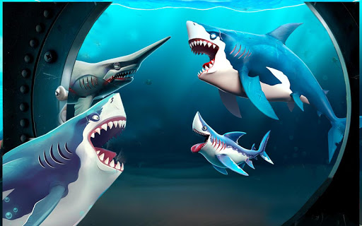 Real Whale Shark Sniper Gun Hunter Simulator 19 1.0.4 screenshots 7