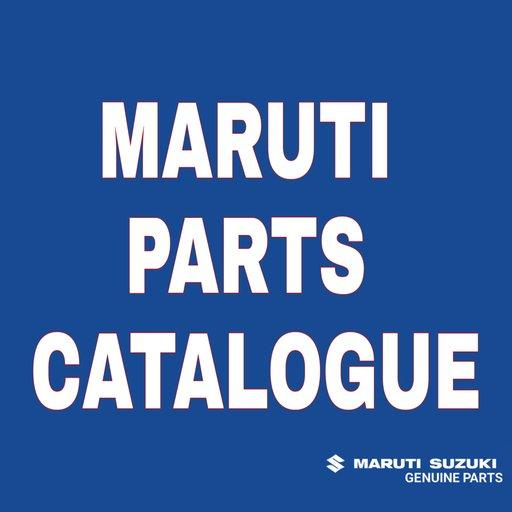 Maruti Parts Catalogue - Apps on Google Play