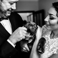 Fotógrafo de bodas Tatyana Shakhunova-Anischenko (sov4ik). Foto del 07.11.2017