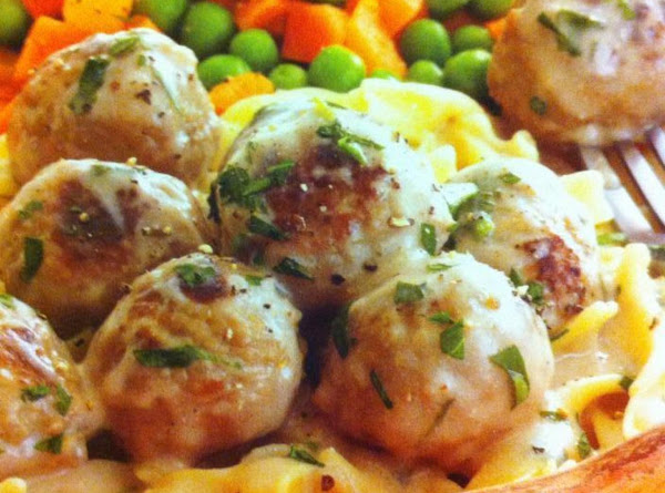 Slow Cooker Swedish Meatballs Recipe