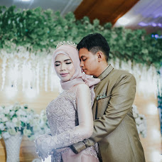 Wedding photographer Heru Widodo (heruwidodo). Photo of 19.07.2018