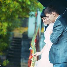 Wedding photographer Aleksandra Boboshina (Boboshina). Photo of 09.07.2014