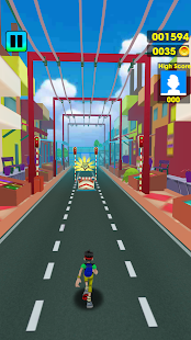Tải train Subway Surf & Road Run APK