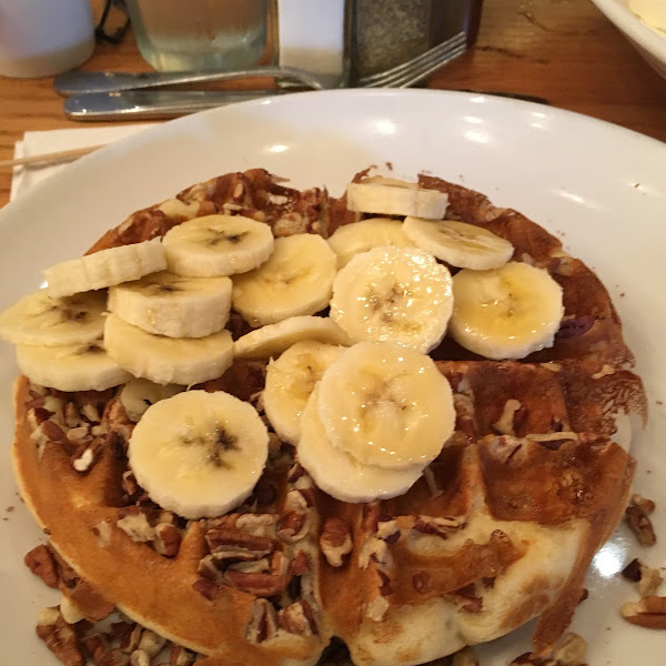 Photo from Wildberry Pancakes & Cafe