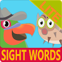 Learn to Read Sight Words Lite icon