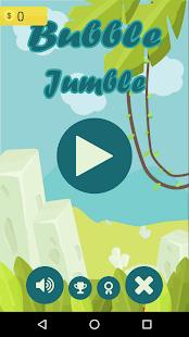 Bubble Jumble - náhled