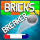 Real Bricks Breaker for PC-Windows 7,8,10 and Mac
