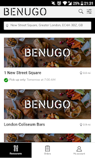 Download Benugo For PC Windows and Mac apk screenshot 1