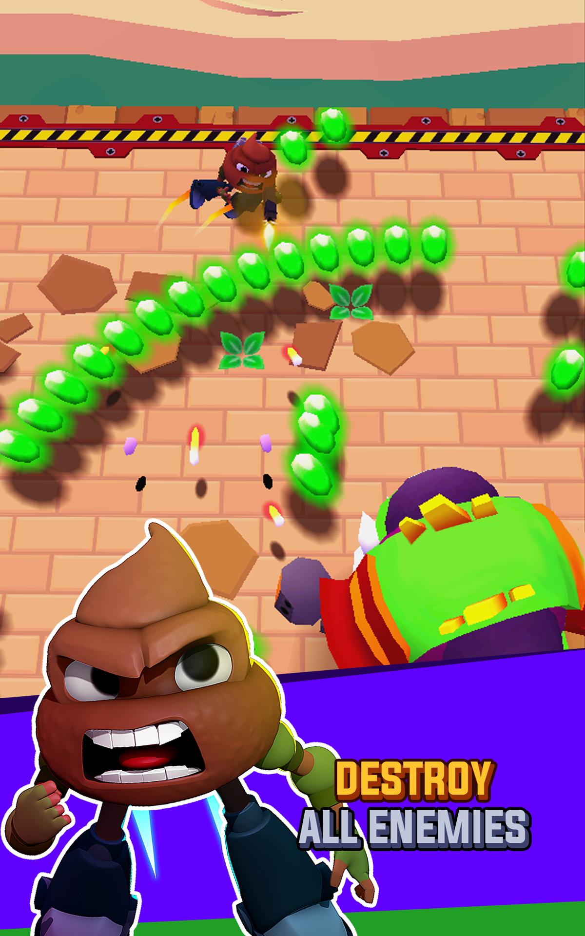 Frantic Shooter screenshot #9