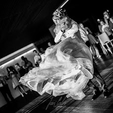 Wedding photographer Javi Calvo (javicalvo). Photo of 02.10.2017
