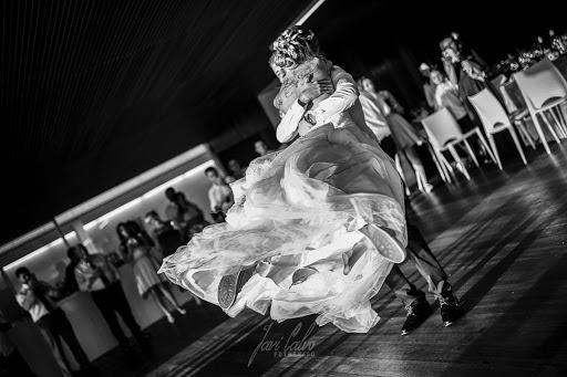 Fotógrafo de bodas Javi Calvo (javicalvo). Foto del 02.10.2017