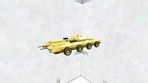 偵察戦闘車(笑)