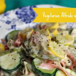 Fettuccine Alfredo Side Dishes Recipes.