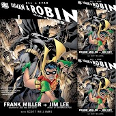 All-Star Batman & Robin the Boy Wonder
