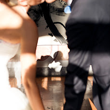Fotografo di matrimoni Fabio Anselmini (anselmini). Foto del 14.02.2014