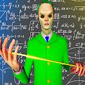 Baldi's Math Crazy Teacher:Basic Classic Party Mod icon