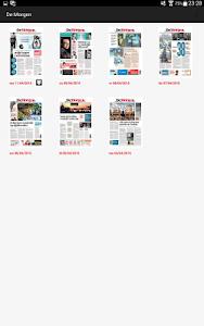 De Morgen digitale krant screenshot 10