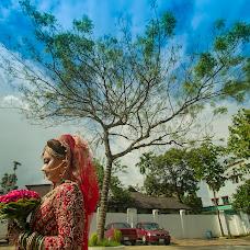 Wedding photographer Khaled Ahmed (weddingstory). Photo of 26.07.2018