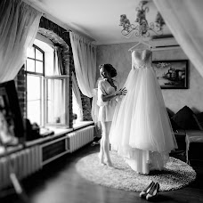 Wedding photographer Vladimir Shumkov (vshumkov). Photo of 06.08.2016