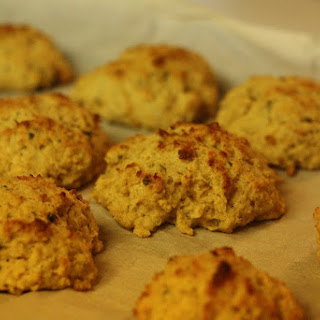Whole Wheat Red Lobster Biscuits