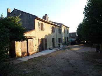 maison à Peri (2A)
