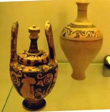 Photo: Apollonia Museum - Vessels