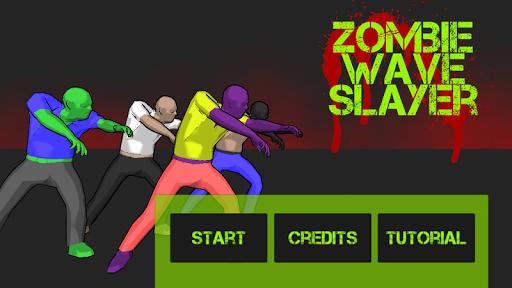 Zombie Wave Slayer