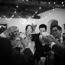 Fotografo di matrimoni Donatello Viti (Donatello). Foto del 09.11.2017