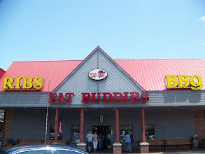Photo: Fat Buddies Sounds Good