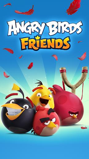 Angry Birds Friends screenshot 18