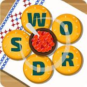 Word Chef : Crossword puzzle