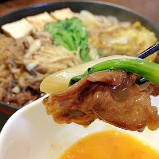 Everyone's Favorite -- Sukiyaki