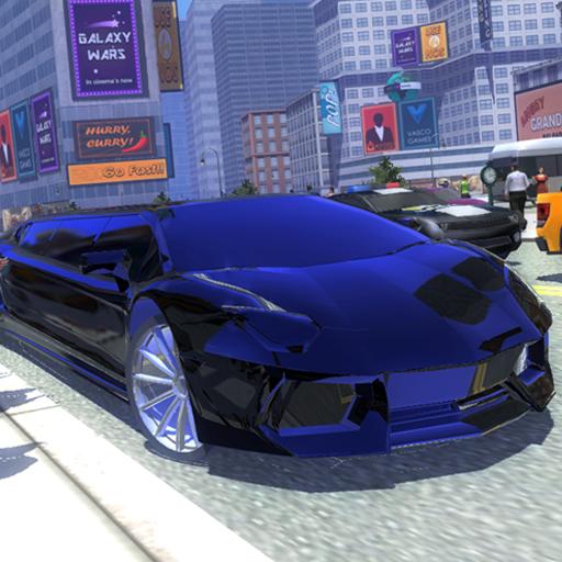 Wedding Limousine driver 3D (game)