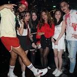 Club Cubic in Macau in Macau, , Macau SAR