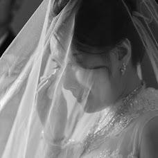 Wedding photographer Zijie Lin (Lukephoto). Photo of 30.09.2019