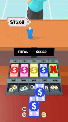 Cashier 3D apktram screenshots 7